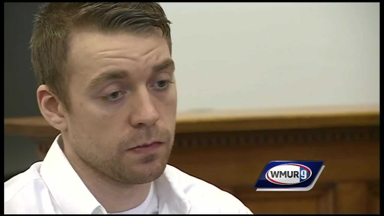 An Allenstown man accused of playing a role in a near-fatal stabbing is claiming insanity.