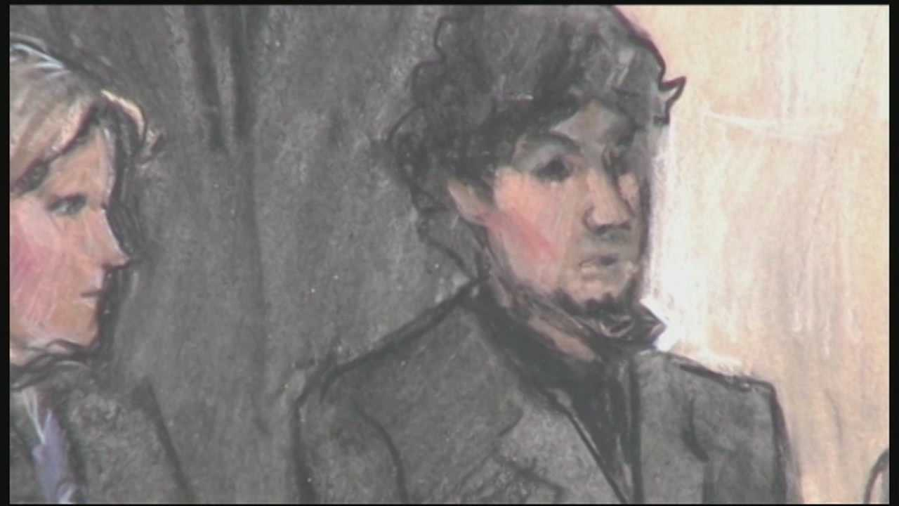 A federal judge has ordered the public release of hundreds of documents in the case of Boston Marathon bomber Dzhokhar Tsarnaev.