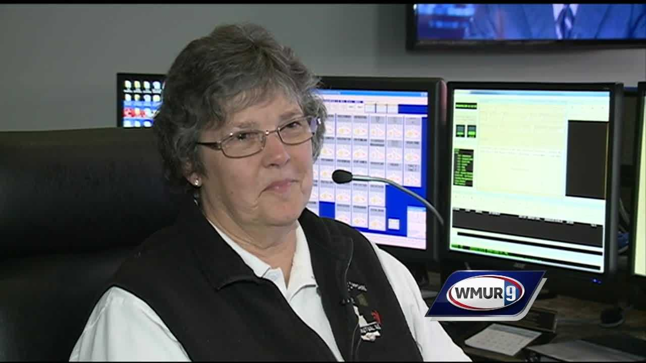 For more than three decades, Bonnie Johnson has been answering the calls of people in trouble looking for help.