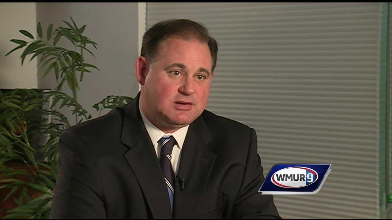 U.S. Rep. Frank Guinta on Friday defended his use of donor money to repay $355,000 in improper contributions.