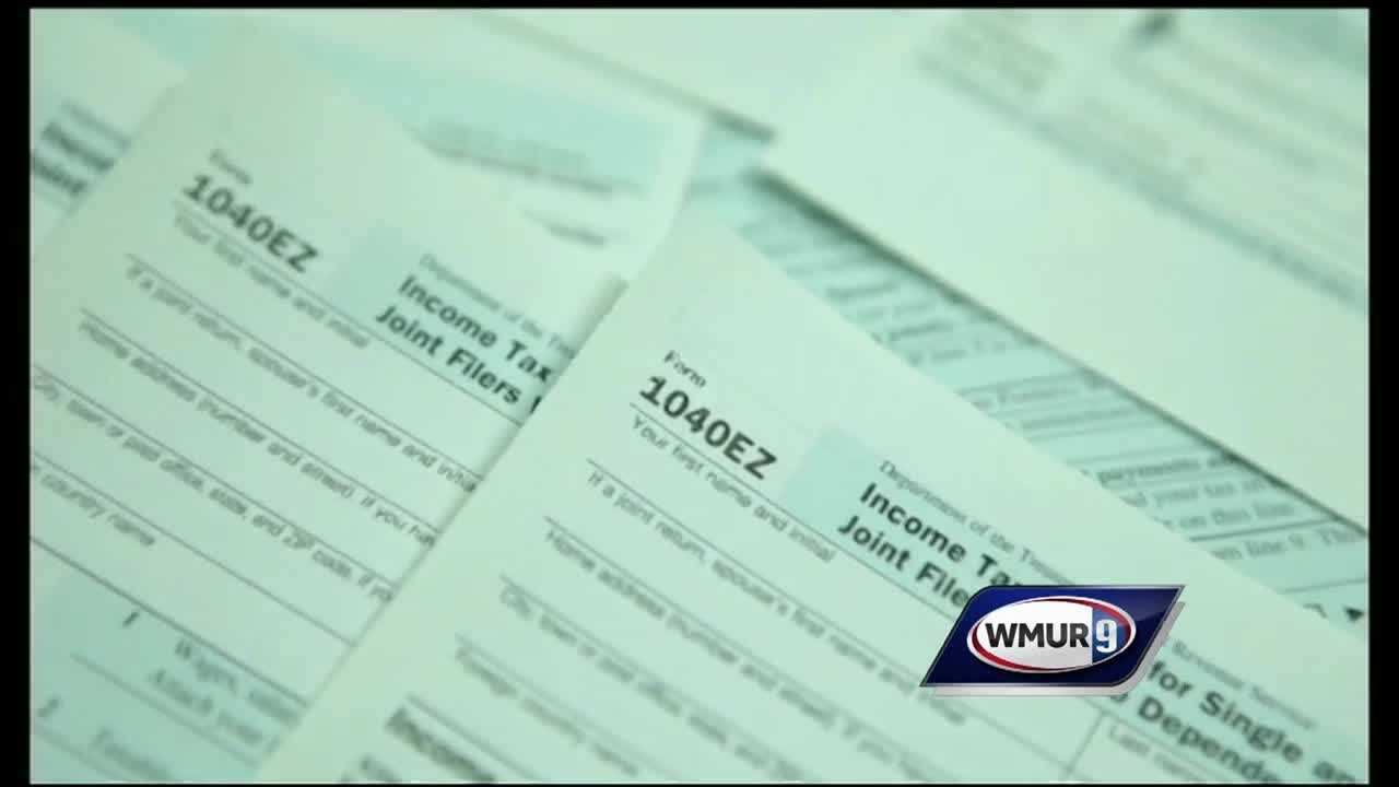 The AG's office is warning NH residents about scammers claiming to be from the IRS threatening jail time.