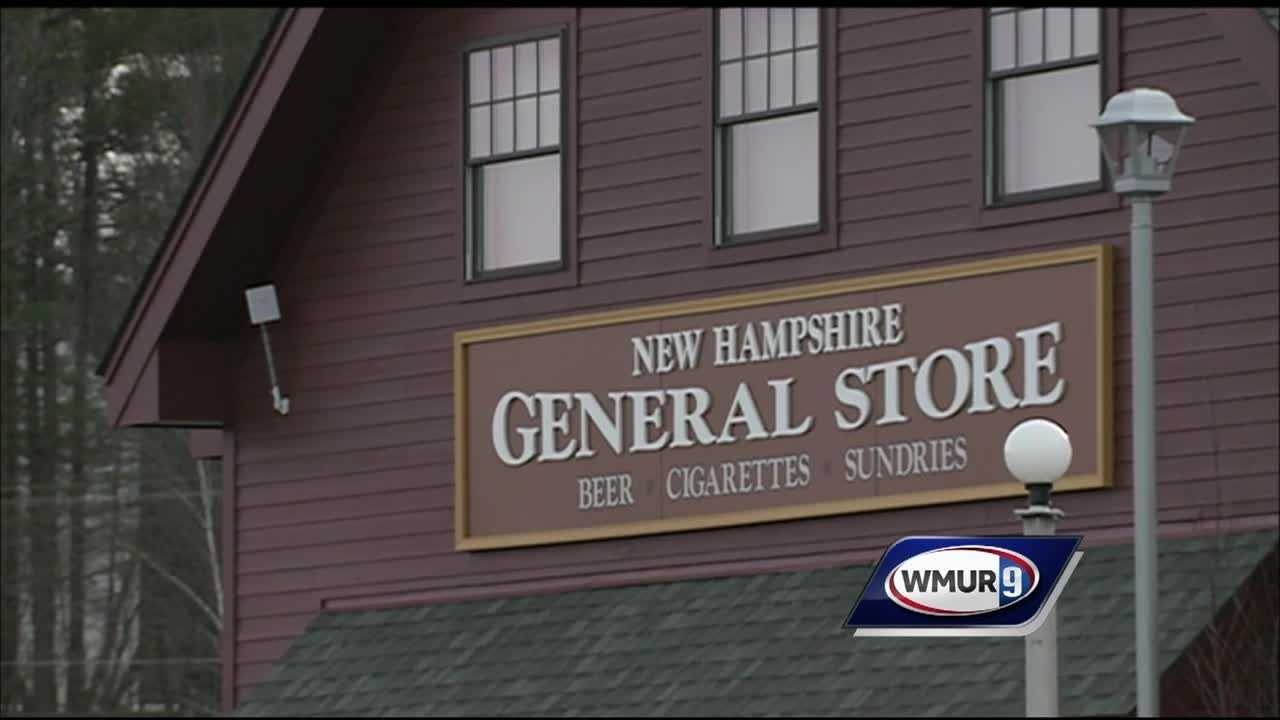 State police are investigating an armed robbery at the Common Man General Store off I-93 in Hooksett.