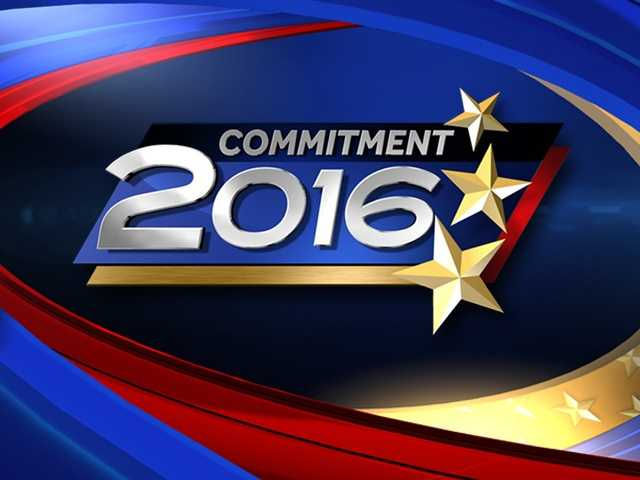 To view the Democratic candidates' answers, click here, here and here.