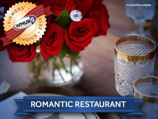 This week, we asked our viewers where to find the most romantic restaurants in New Hampshire. Take a look at the top responses!