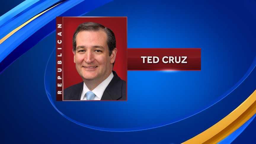 View Ted Cruz's bio.