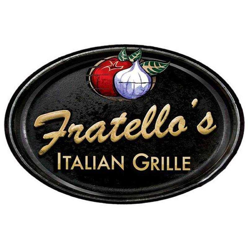 Fratello's Italian Grille in Laconia, Manchester and Nashua
