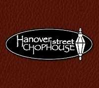 Hanover Street Chophouse in Manchester