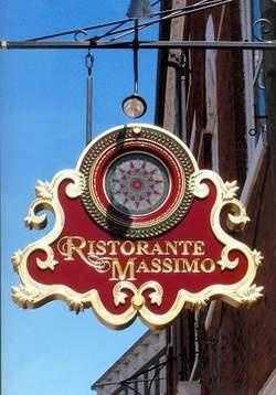 Ristorante Massimo in Portsmouth