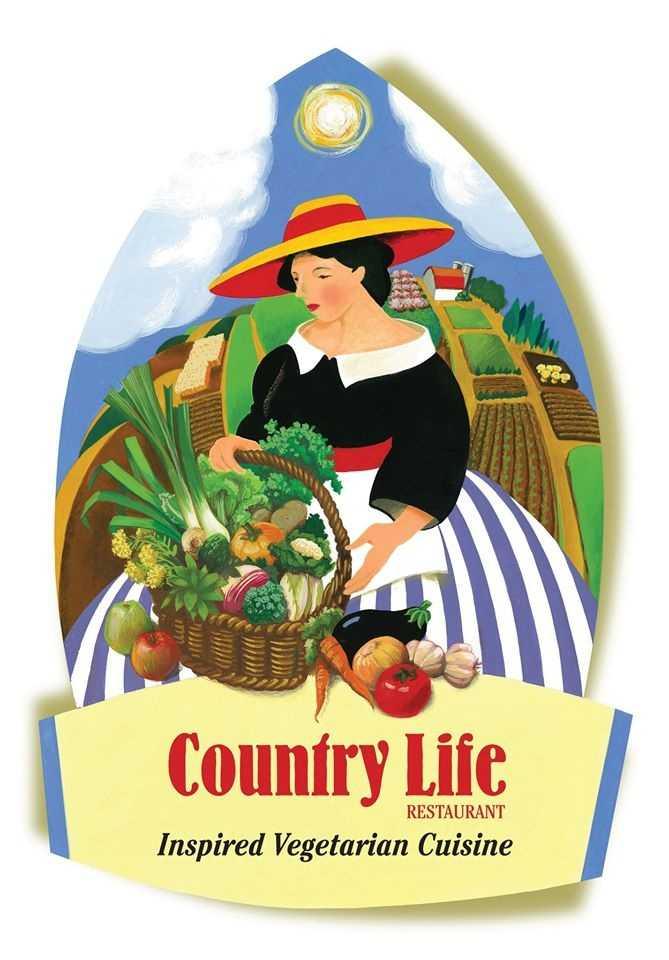 4 tie. Country Life Restaurant in Keene