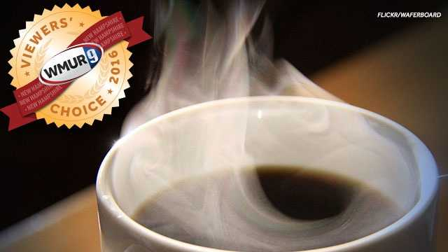 Looking for a boost in the morning? Here's a look at the best coffee shops in New Hampshire, as nominated by YOU!
