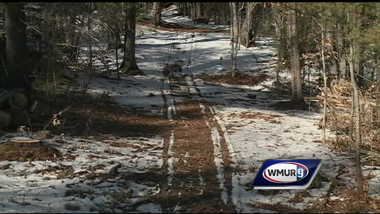 This winter's lack of snow is causing problems for winter activities and events across New Hampshire.
