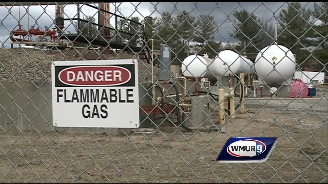 New safegaurds at Liberty utilities prevented a propane emergency from becoming a disaster like the one in Keene back in December.