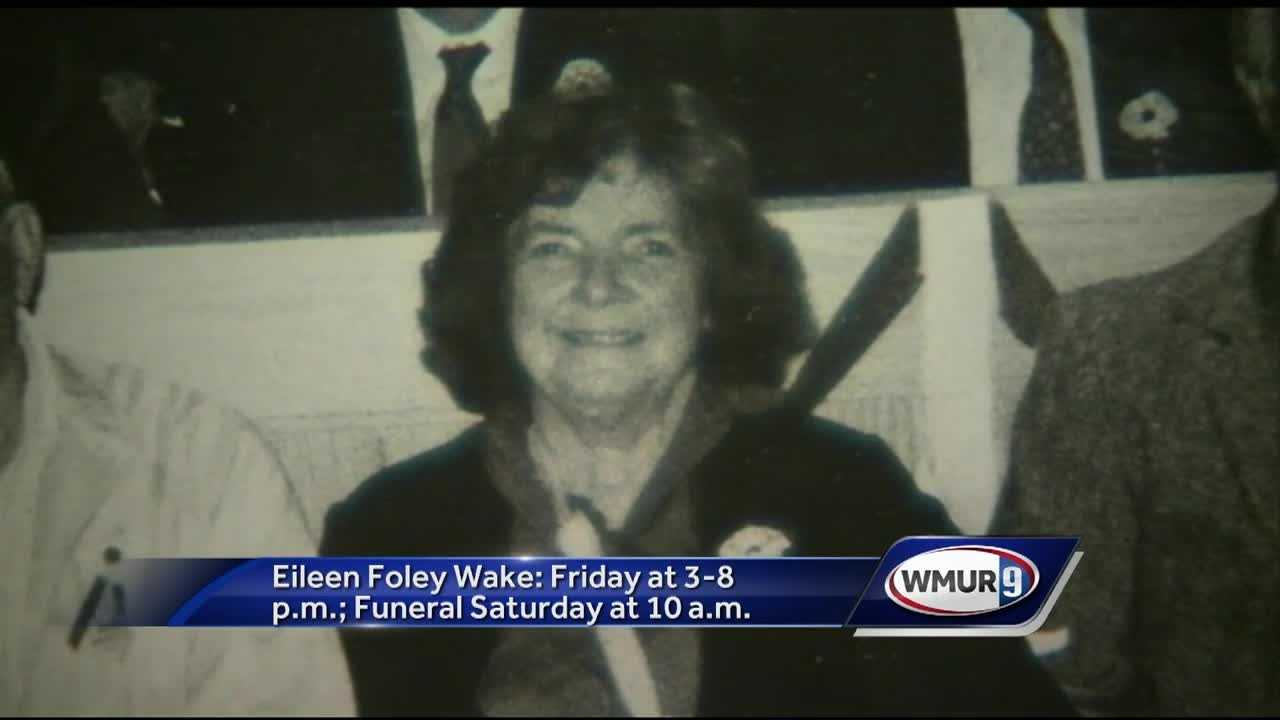 Funeral and wake services have been set for the beloved former Portsmouth mayor.