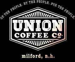 Tie-5) Union Coffee Company in Milford