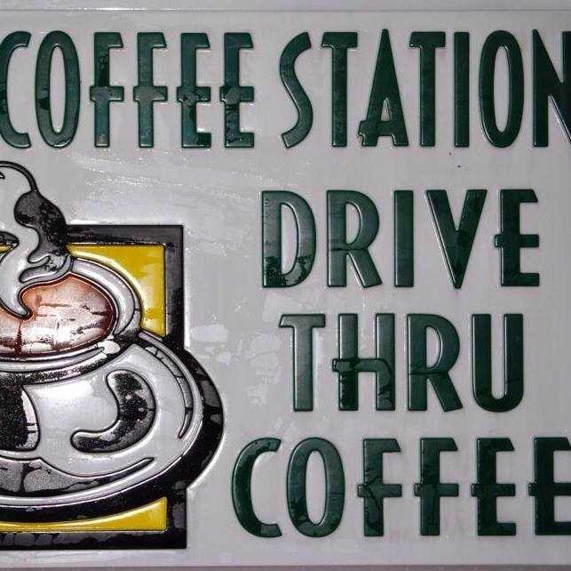 3) The Coffee Station in Newmarket