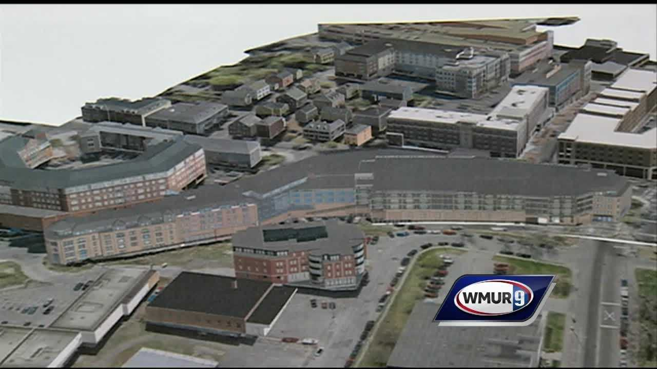 Controversy is brewing in Portsmouth over a new development project including a hotel, condos, and a Whole Foods Market.o
