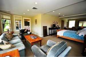 All bedrooms include walk-in closets with ample storage space for your personal belongings.