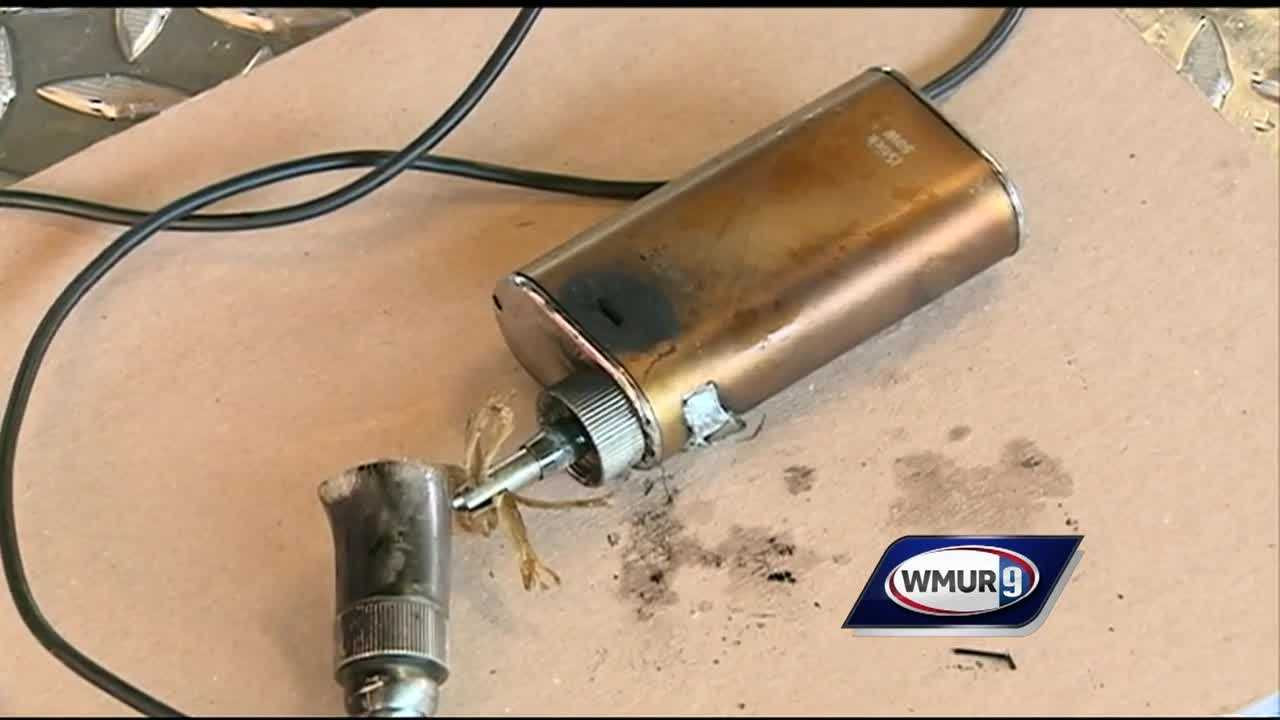 E-cigarette explodes while charging - what users need to know