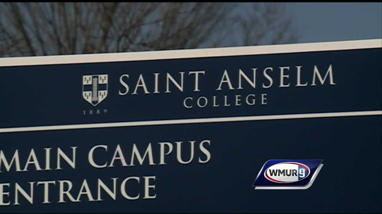 Several students were confirmed to be infected with the mumps virus just before the school's spring break.
