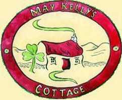 6. May Kelly's Cottage in North Conway