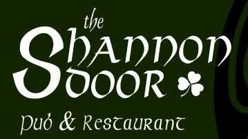 2. The Shannon Door in Jackson Village