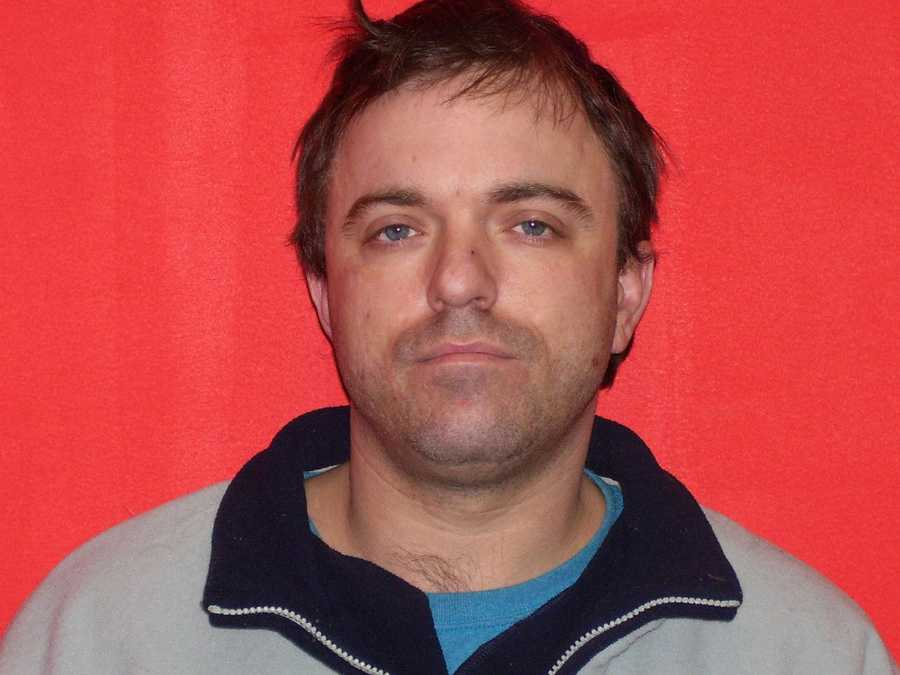 Christopher Miles, 34, of Laconia, is charged with Sale of Narcotic Drug-meth, conspiracy to commit sale of narcotic drug-meth.