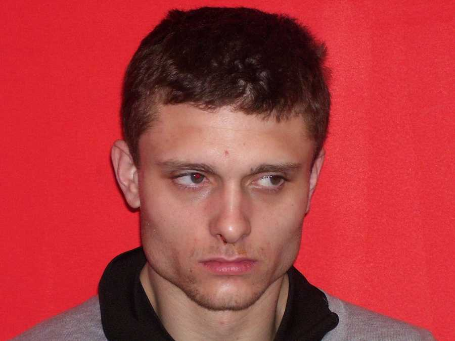 Justin Franquie, 24, of Laconia, is charged with sale of Narcotic.