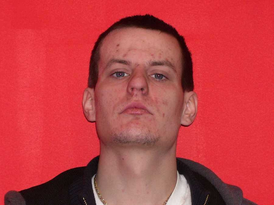 Nathan Greene, 23, of Laconia, is charged with sale of narcotic drug-heroin.