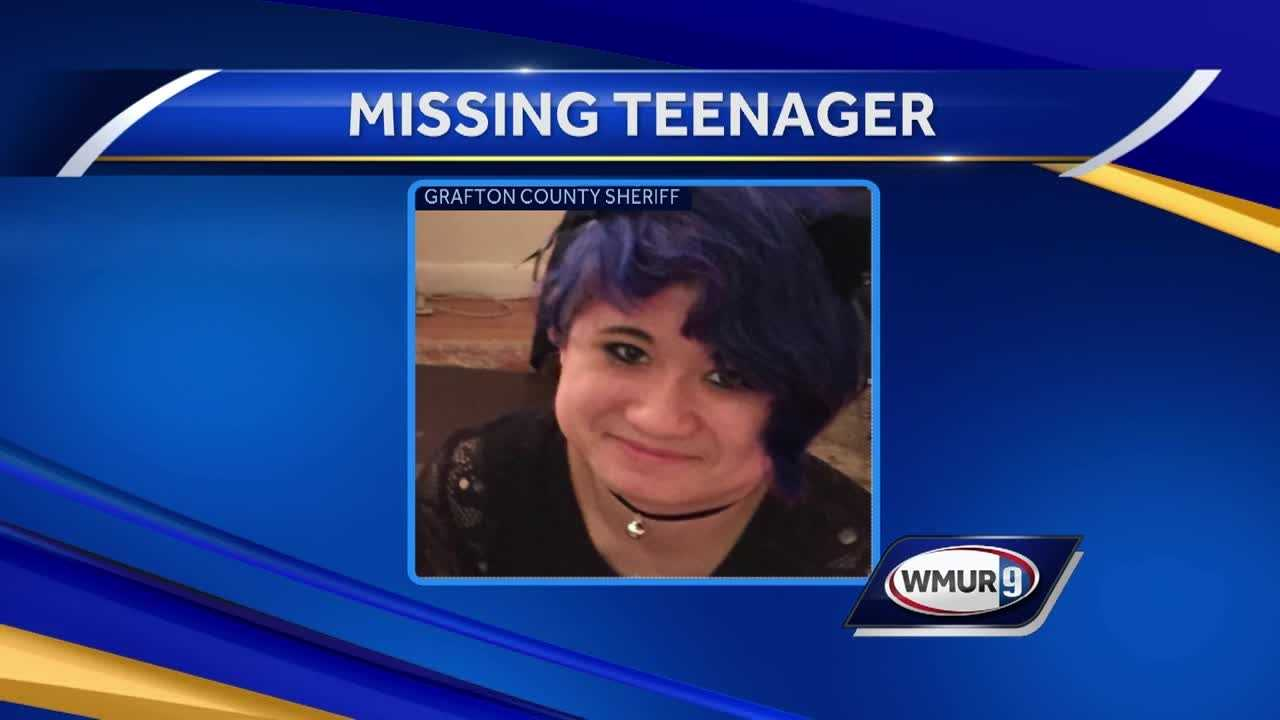 Police say the teen likely ran away and could be in danger.