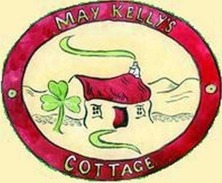 5 tie. May Kelly's Cottage in North Conway