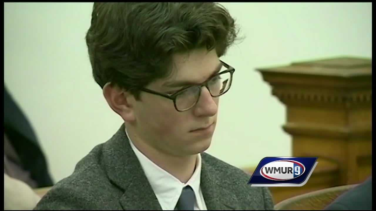 Prosecutors filed an expedited motion Monday to revoke the bail of a Concord prep school graduate convicted of sexually assaulting an underage classmate.