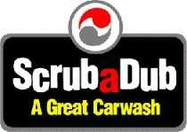 6. ScrubaDub Car Wash with multiple locations in New England