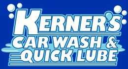 2. Kerner's Car Wash & Quick Lube with multiple locations in New Hampshire