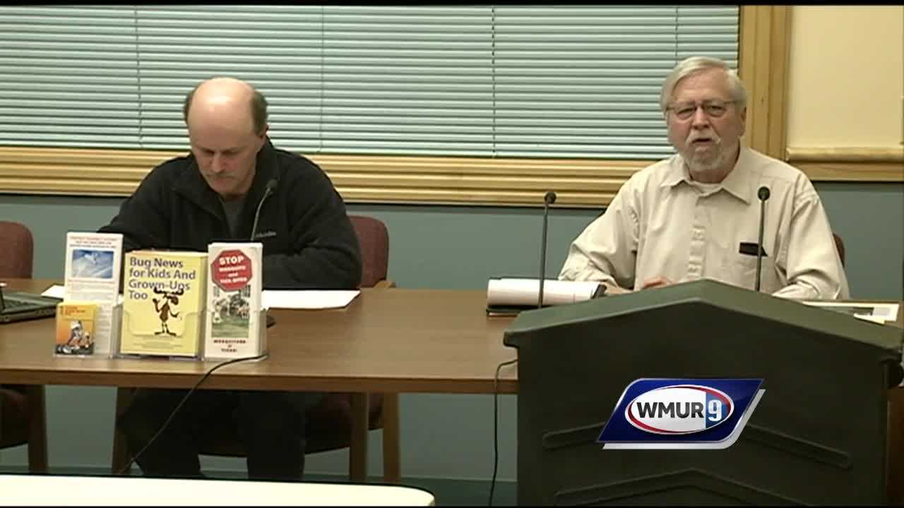 The Litchfield Mosquito Control District meets every month, and after the recent attention, there has been a lot of extra interest on what happens at its meetings.