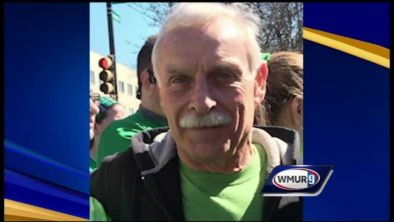 "More than 3,000 people are expected to participate in the Shamrock Shuffle, an annual road race in Manchester. One of this year's participants said he is ""so grateful"" to be back on track for this year's race after nearly dying during the event last year."