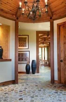 The home features unparalleled architecture, craftsmanship, and design.