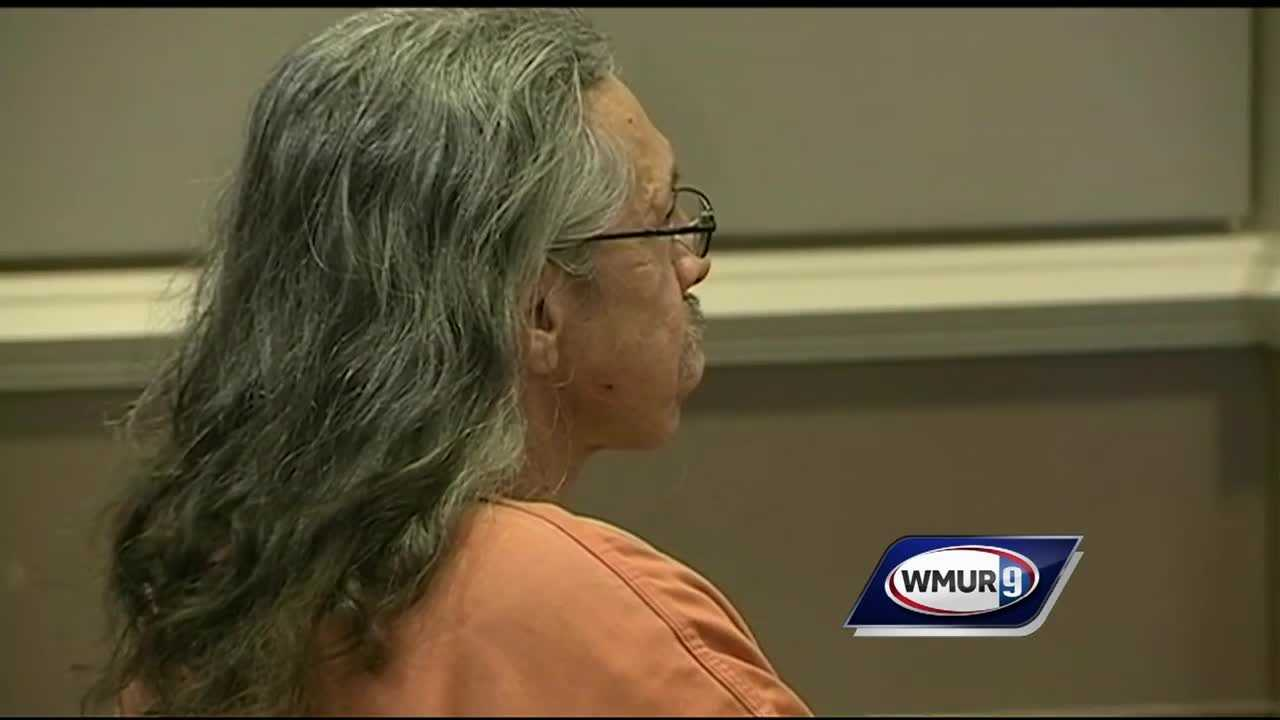 A man accused of killing two women in Nashua more than 25 years ago might present an alibi for his defense, according to court documents.