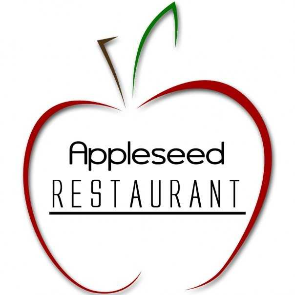 8 tie. Appleseed Restaurant and Catering in Bradford