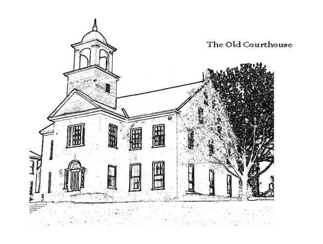 11 tie. The Old Courthouse Restaurant in Newport