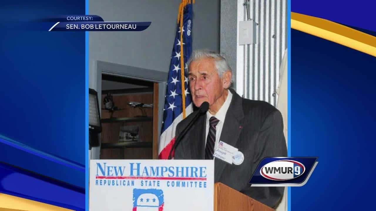 A man who lived in New Hampshire for years and served in the Reagan administration died late last week.