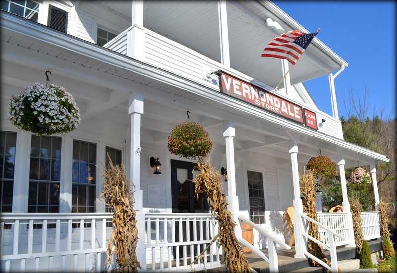 Vernondale Store