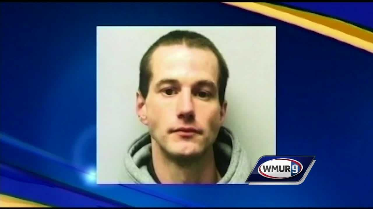 Good Samaritans helped take down a wanted man in small-town New Hampshire.