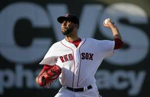 1) David Price - Starting Pitcher - $30,000,000
