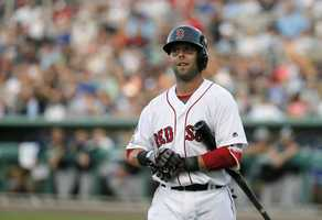 7) Dustin Pedroia - 2nd Baseman - $12,642,512