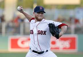 9) Craig Kimbrel - Starting Pitcher - $11,250,000