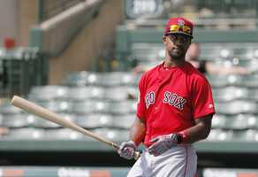 11) Chris Young - Outfielder - $6,500,000