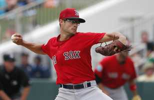 14) Joe Kelly - Pitcher - $2,600,000
