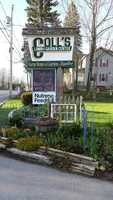 8. Coll's Garden Center & Florist in Jaffrey