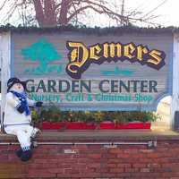 T-5. Demers Garden Center in Manchester