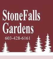 T-10. Stone Falls Garden in Henniker